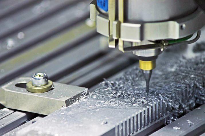 Rapitypes CNC MACHINING