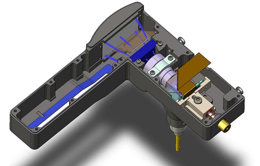 CAD electronics engineering