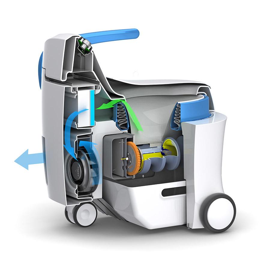 Hospital equipment engineering