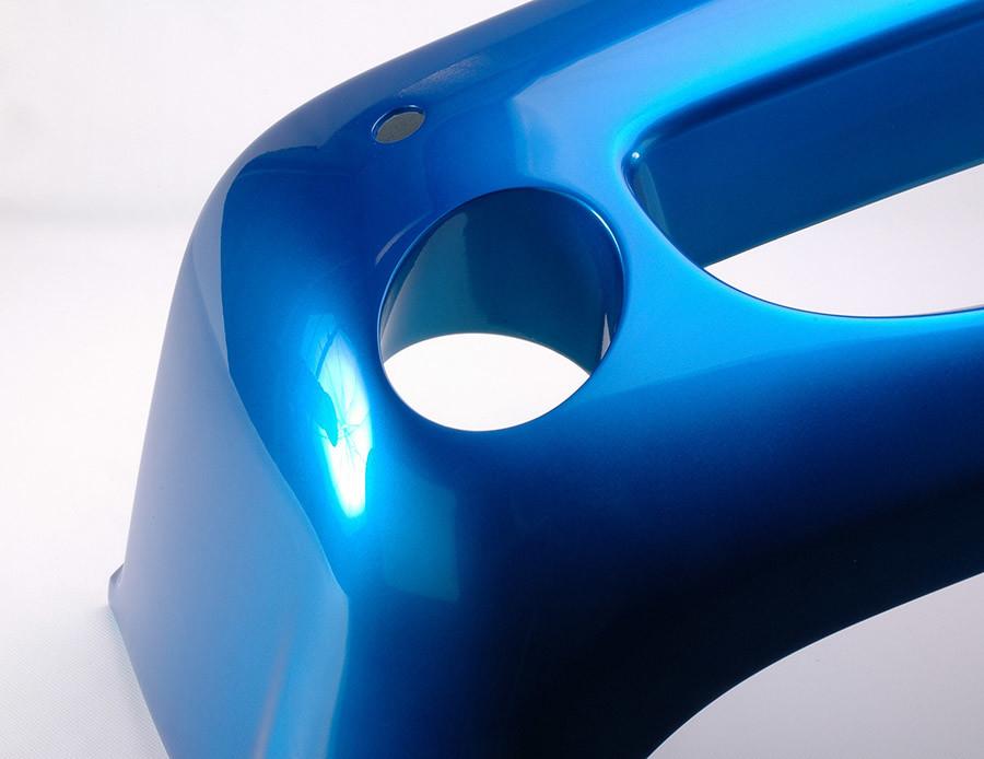 PU parts for automotive use