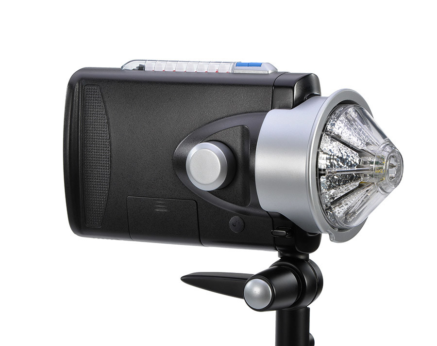 Photographic equipment presentation models