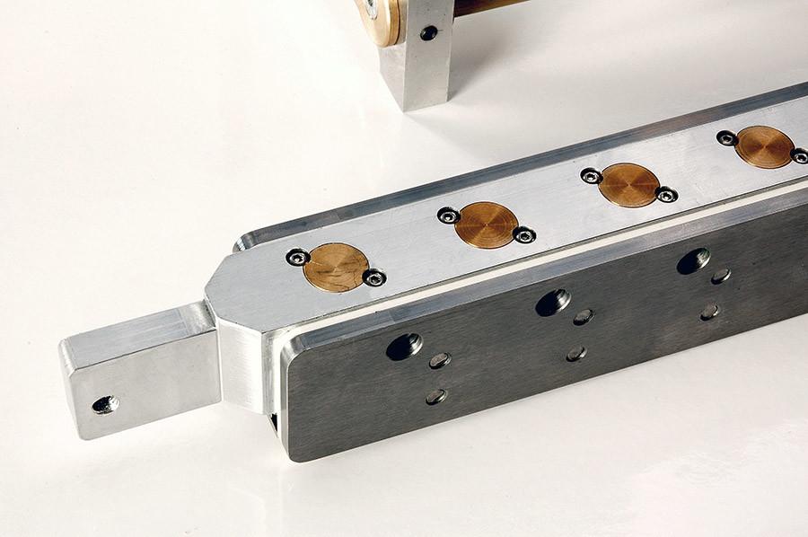 Steel and aluminium fabrications